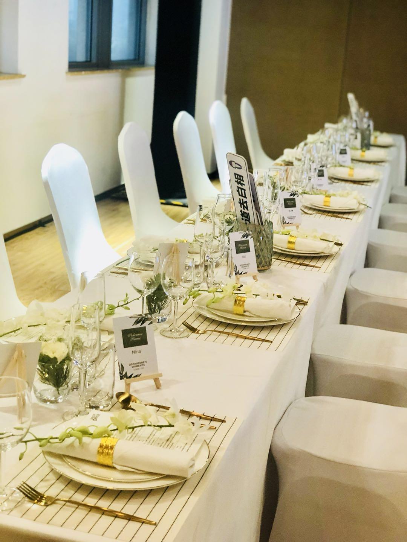 法式晚宴4
