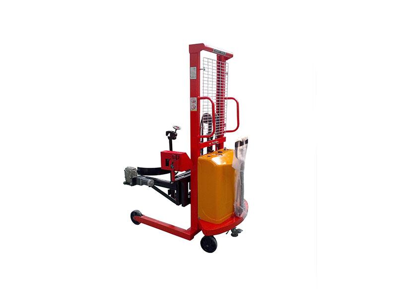 油桶车-电动升-电动倒-勾式-电子称