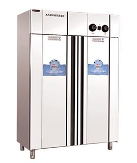 热风循环工程款双门消毒柜MC-2
