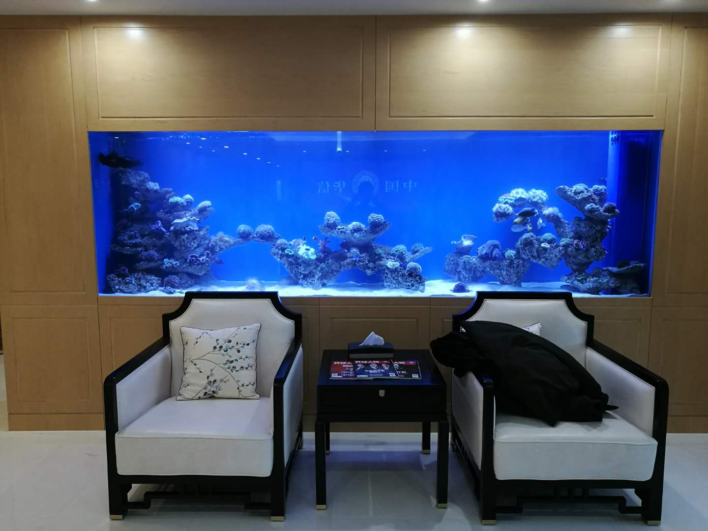 海水鱼缸定制