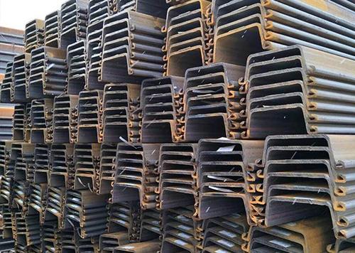 拉森钢板桩