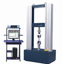 WDT型微機控制電子萬能試驗機(5T、10T)