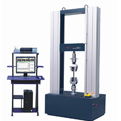 WDT型微机控制电子试验机(5T、10T)