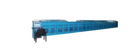 KDW型卧式拉力试验机