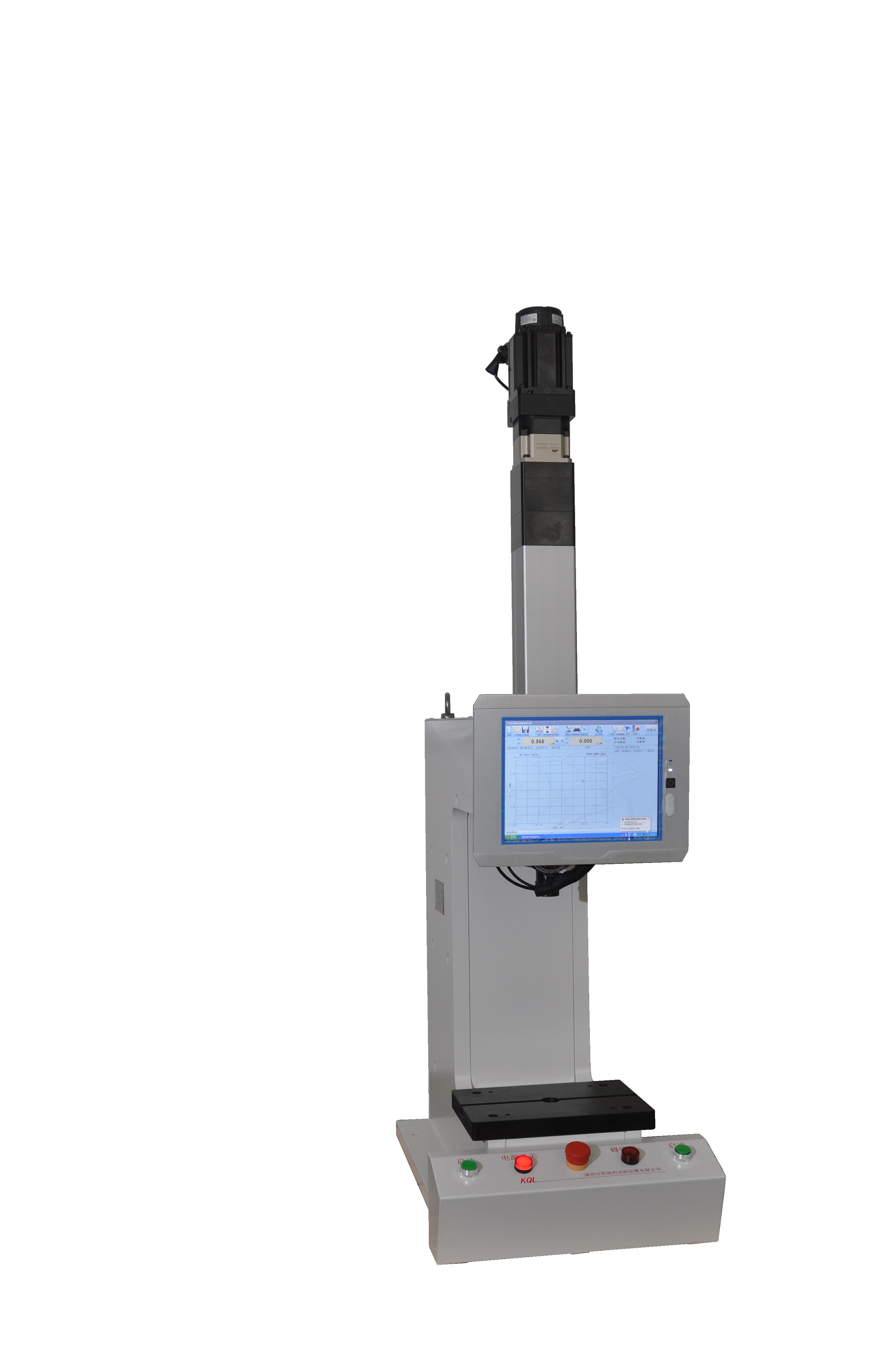 KD型精密电子伺服压装机