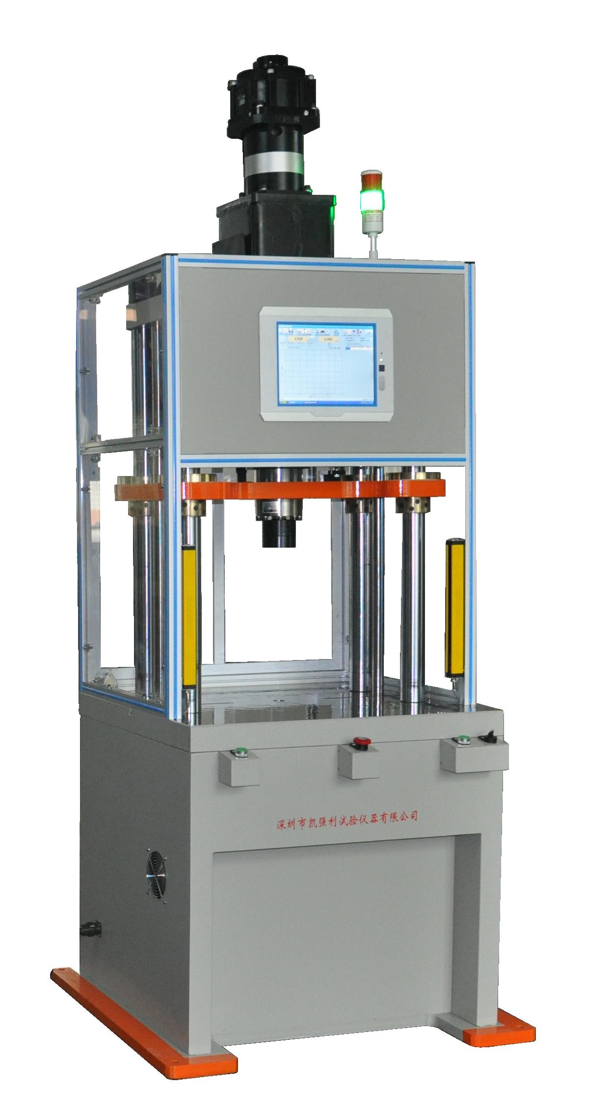 KD-A型精密電子伺服壓裝機