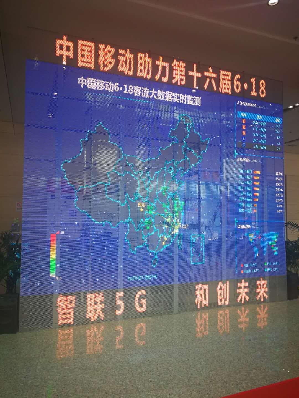 福建LED顯示屏故障重重 沒解決措施的過來看看!(1)