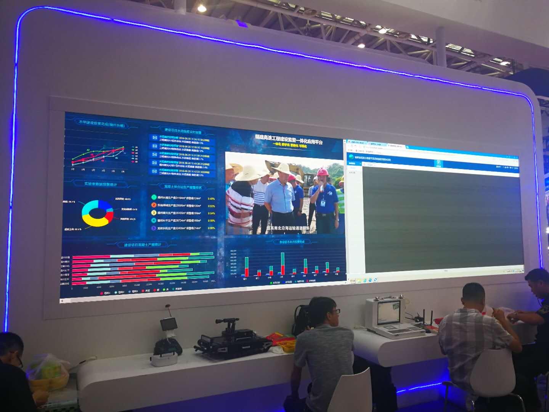 福建LED顯示屏計算各類指標方式