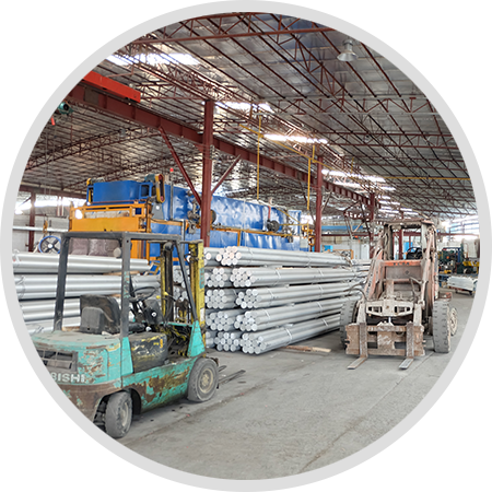 Kaixin Hui focus on high-quality aluminum products customized,<p>The products are sold to more than 30 countries at home and abroad</p>