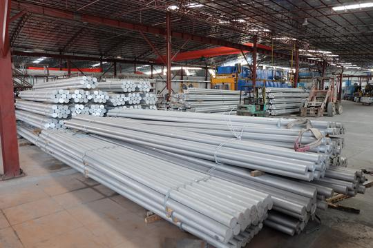 Foshan Kaixin Hui aluminum products Co. Ltd.