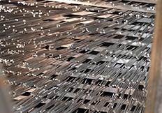 Industrial aluminum profile1
