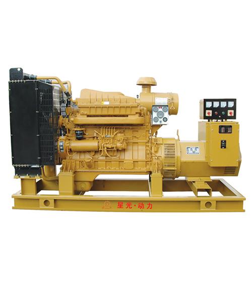 福州上柴發電機組銷售
