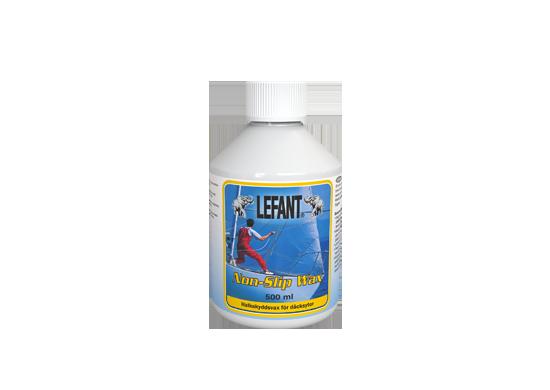 LEFANT NON SLIP WAX利帆樂防滑和抗紫外線蠟