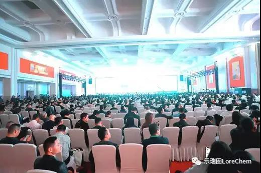 裝飾紙與飾面板定制家居產業鏈發展峰會