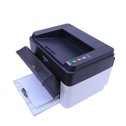 黑白打印机京瓷FS-1040