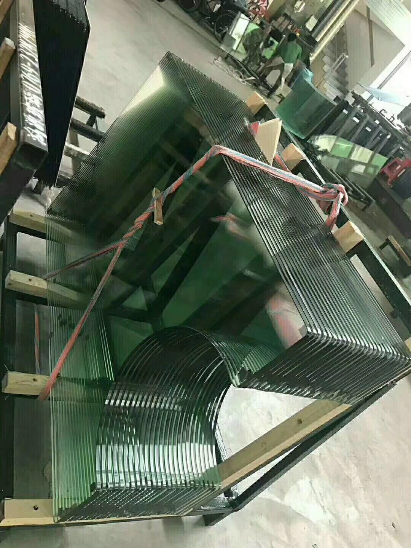 异形钢化玻璃6