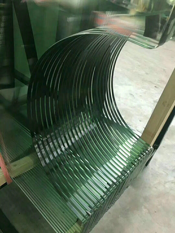 异形钢化玻璃4