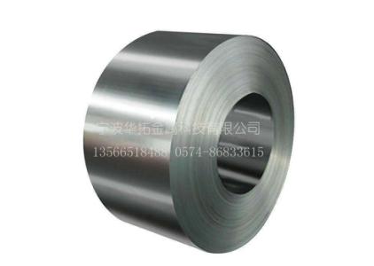 304冷轧精密不锈钢带生产厂家
