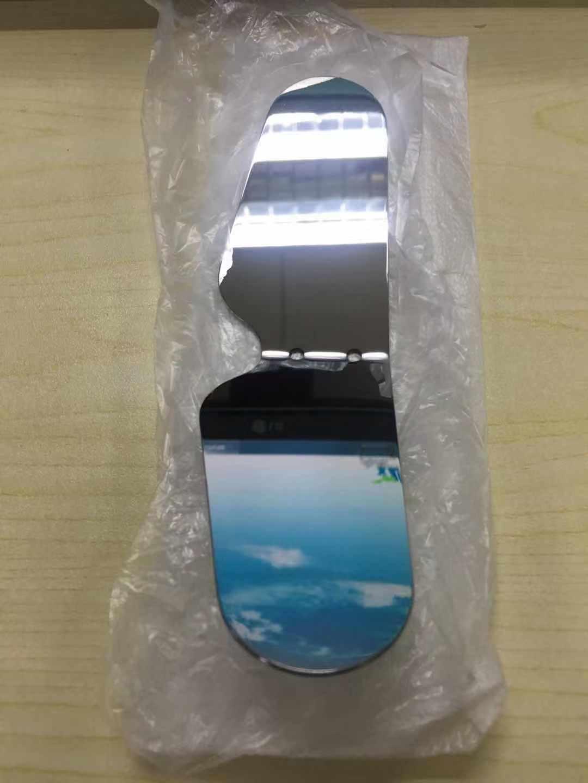 SUS304 高清镜面不锈钢医疗口腔镜