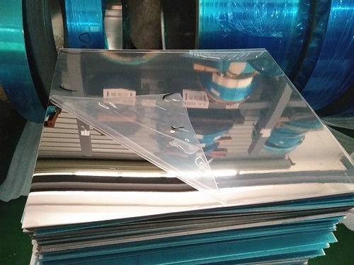 精8K镜面不锈钢卷板