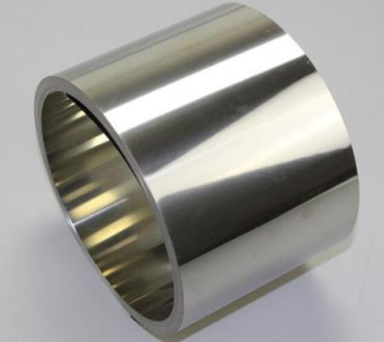 高精密304不锈钢冷轧薄带-生产厂家