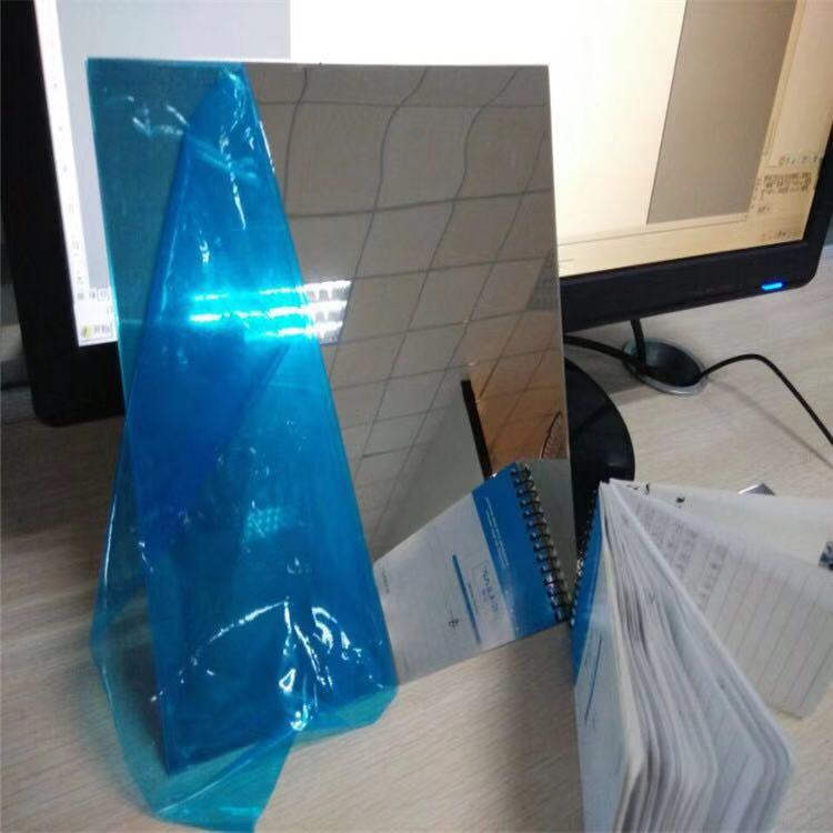 316镜面精8K钢带板材加工 耐腐蚀 ——宁波亚游积分王金属科技有限公司