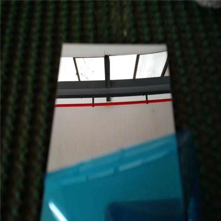 316镜面8K不锈钢卷板