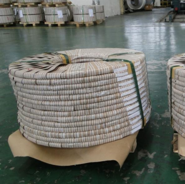 304冷轧不锈钢带用在装饰哪里呢—宁波亚游积分王金属科技有限公司