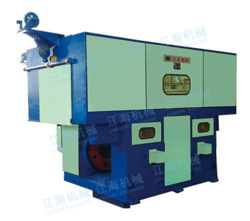 江海机械:拉丝机断线的问题原因及应对措施