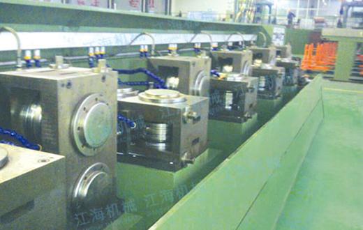ZDX-186-250型二辊连轧机