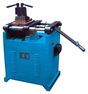 UN25-100型对焊机