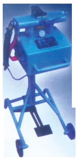 UN3型对焊机