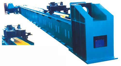 江海机械:冷拔机产品订购须知和钢筋冷拔机管机分类
