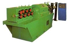 LG 4-12 型冷轧、热轧 带肋钢筋自动校直切断机