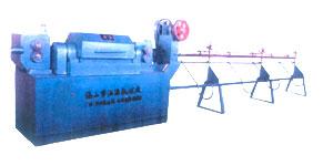 GT4-12型调直切断机