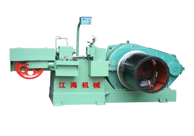WL-850型铜杆剥皮拉丝机