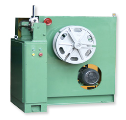 SG-470型复绕收线机