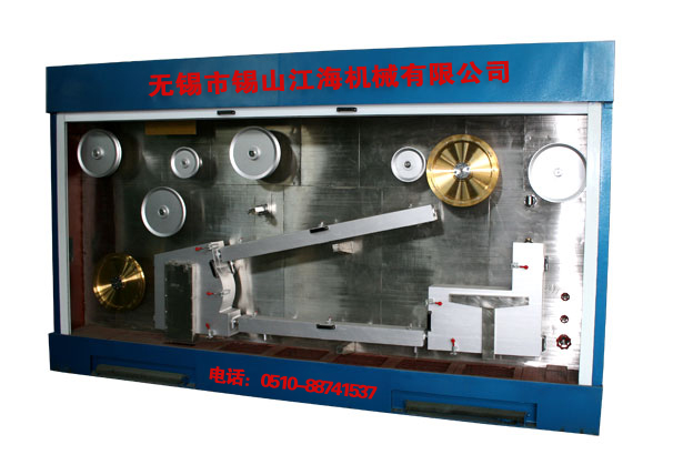 450型(280-450KVA)退火机