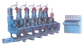 LW630.1-6-350型拉丝机