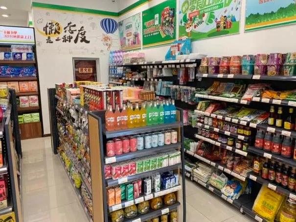 便利店怎么经营才不会被超市截客流?