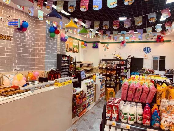 便利店如何经营才能更靠近顾客?