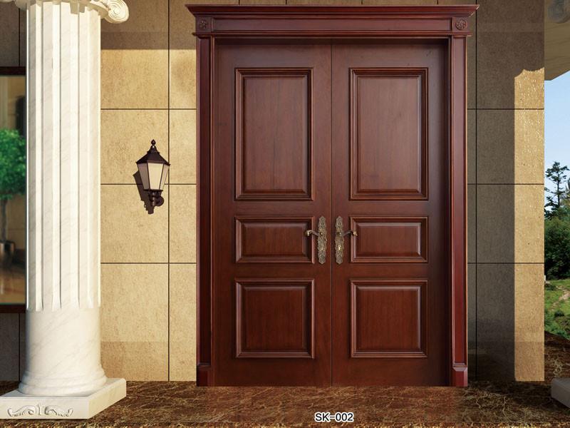 福州精工复合烤漆门