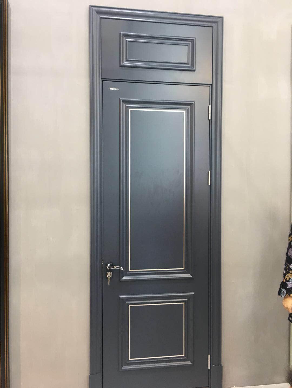 为您讲解福州实木门与室内环境的色彩搭配