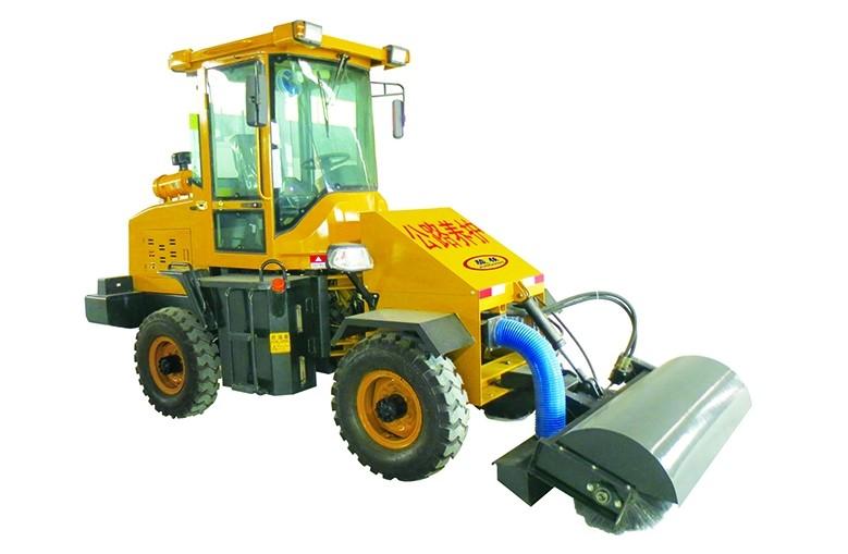 JQQS1500强力清刷机