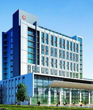 綿竹市人民醫院