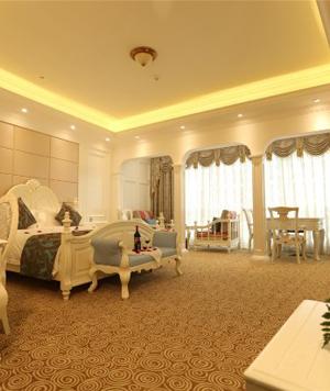 上雅紅葉酒店