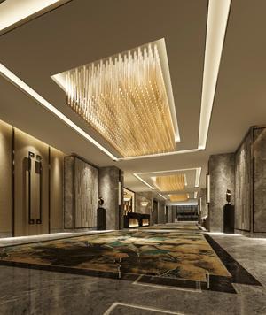 德陽漢瑞酒店工區