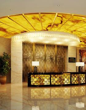 上雅红叶酒店