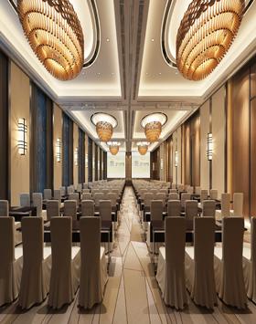 青城山大酒店
