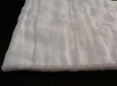 单层夹棉块